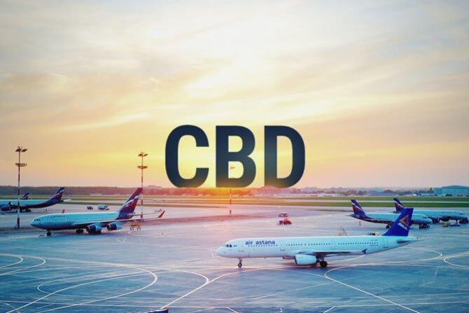 Traveling With CBD: Can You Bring CBD Oil On A Plane? (2019 UPDATE)