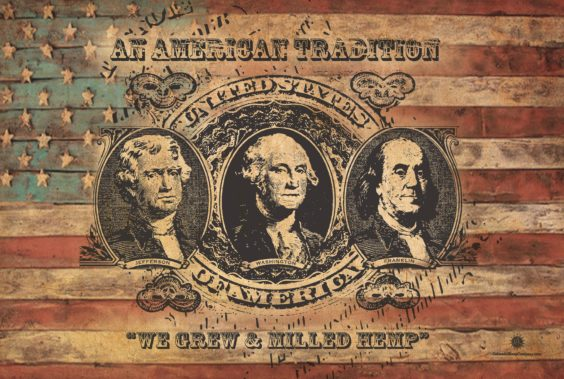 The Founding Fathers and Hemp