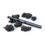 Hemp CBD Vaporizer Cartridge