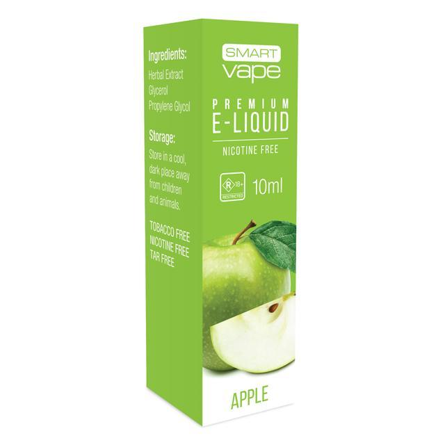 eLiquid juice Apple (10ml)