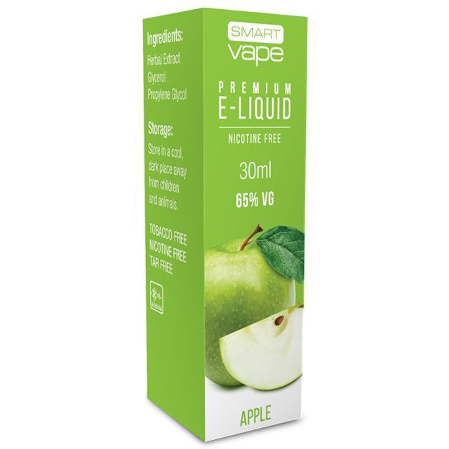 eLiquid juice Apple (30ml)