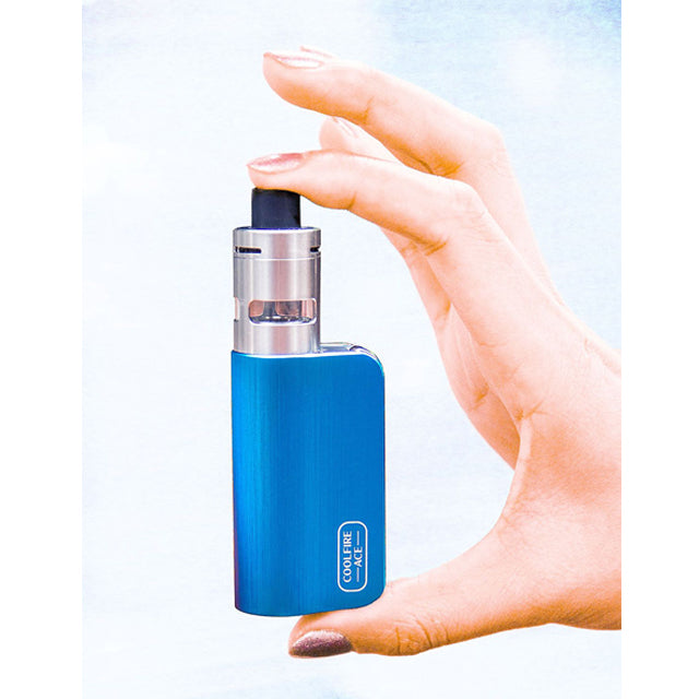 INNOKIN COOLFIRE MINI SLIPSTREAM KIT 40W 1300MAH