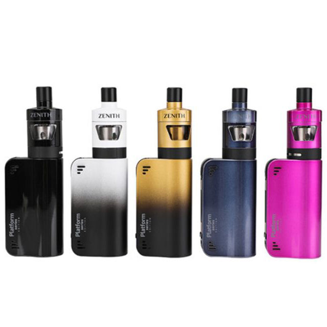 INNOKIN COOLFIRE MINI & ZENITH D22 KIT
