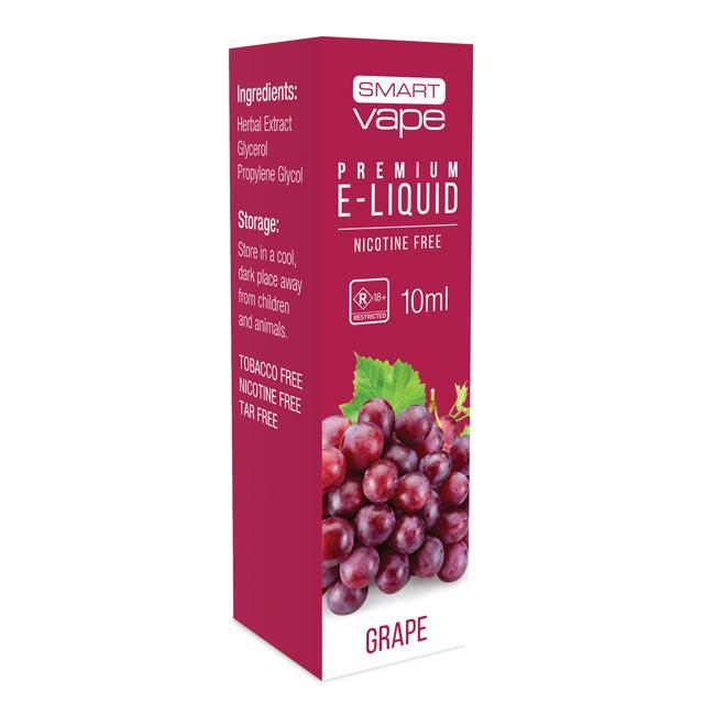 eLiquid juice Grape (10ml)