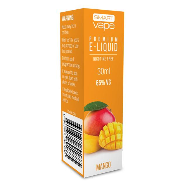 eLiquid juice Mango (30ml)