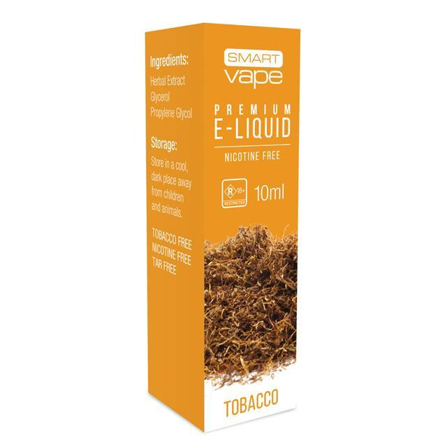 eLiquid juice Tobacco (10ml)
