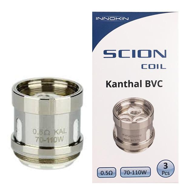 Innokin Scion/Scion II Plexus Replacement Coil