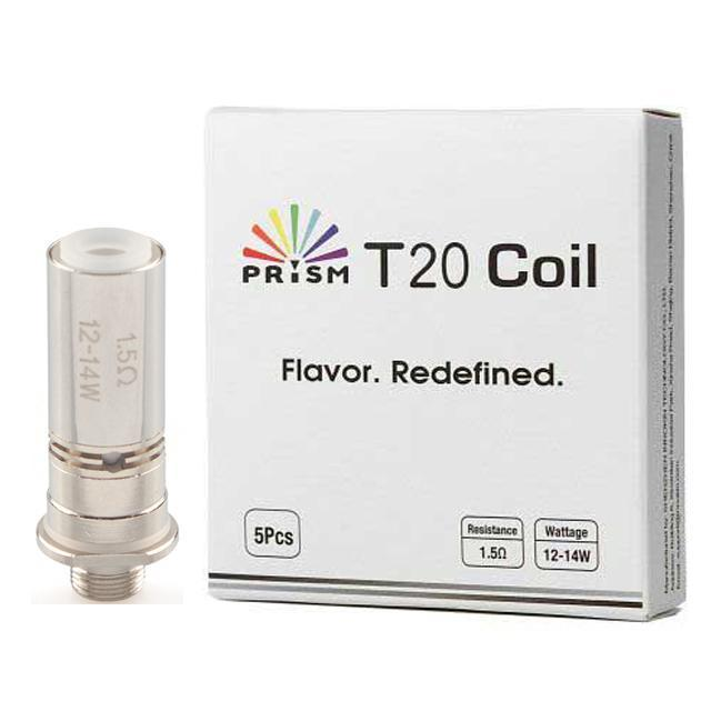 Innokin T20 Prism Replacement Coil