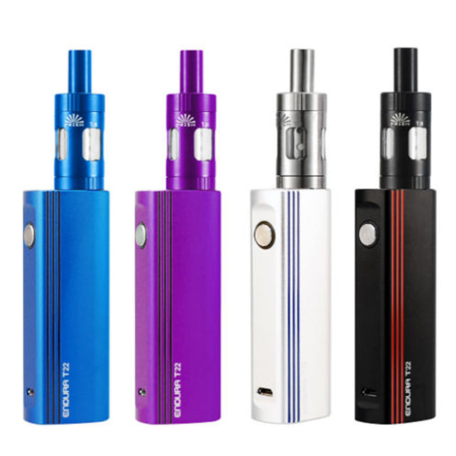 INNOKIN T22 ENDURA KIT 2000MAH