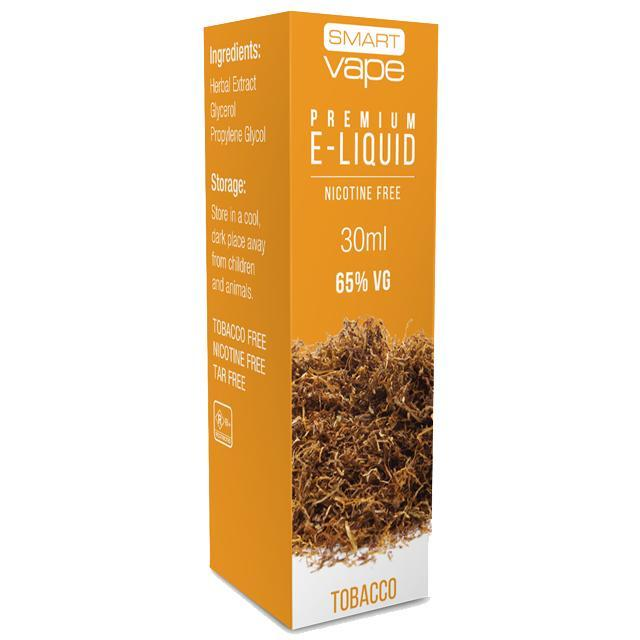 eLiquid juice Tobacco (30ml)