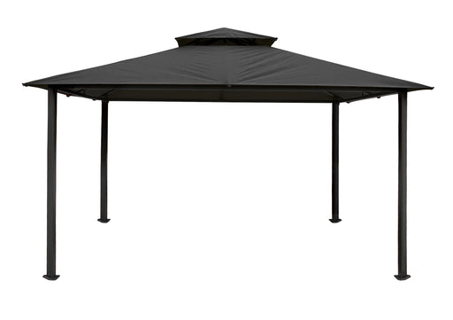 Paragon Outdoor™ Kingsbury Gazebo with Grey Top, Size - 11' x 14':Tuff Nest