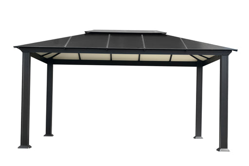 Paragon Outdoor™ Santa Monica Hard Top Gazebo, Size - 11' x 16':Tuff Nest