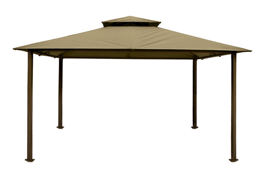 Paragon Outdoor™ Kingsbury Gazebo with Sand Top, Size - 11' x 14':Tuff Nest