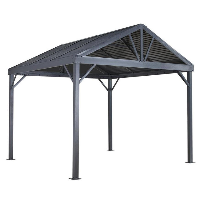 Tuff Nest, SANIBEL I # 93LLL - Shelter galvanized steel roof, nylon mesh screen, {variant_title]