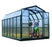 Tuff Nest, Rion Grand Gardener 2 Greenhouse, Twin Wall, Translucent Side Walls, Dark Green, {variant_title]