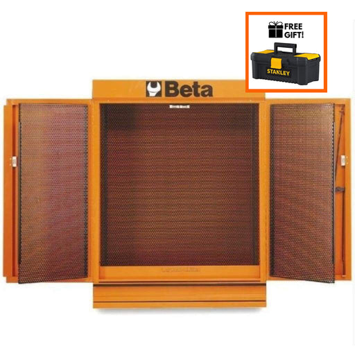 Beta Tools Cargo Evolution Tool Cabinets C53VG:Tuff Nest