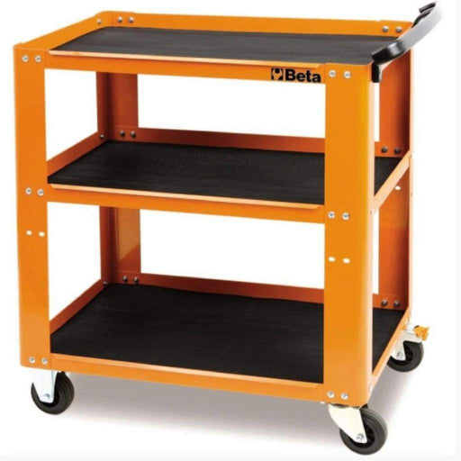 Tuff Nest, Beta Tools Easy Trolley C51 3 shelves, {variant_title]