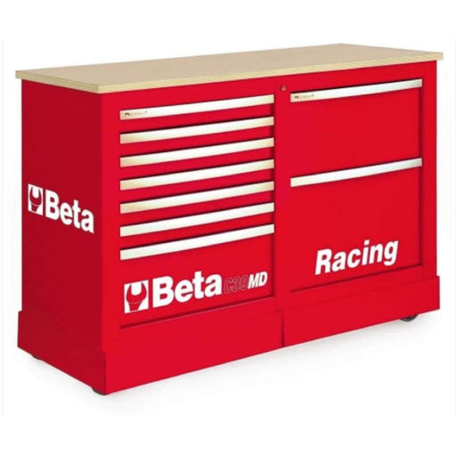 Tuff Nest, Beta Tools Special Mobile Roller Cabinet C39MD, {variant_title]