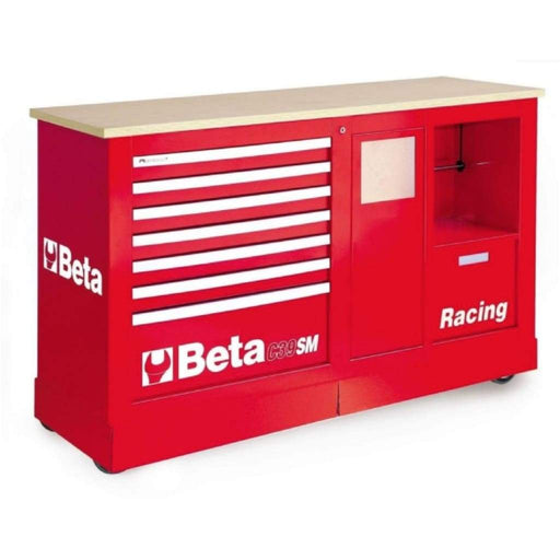 Tuff Nest, Beta Tools Special Racing Mobile Roller Cabinet C39SM, {variant_title]