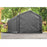 ShelterLogic ShelterTube Peak Style Garage/Shelter:Tuff Nest