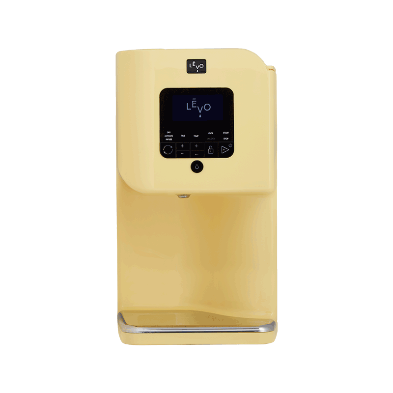 Levo II Oil Infuser