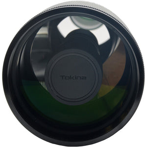 Tokina SZX 400mm f/8 Reflex MF Lens for FUJIFILM X