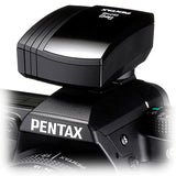 Pentax GPS Unit O-GPS1 Hotshoe Mounted Accessory GPS Unit for Pentax K-3, K-5, K-r, 645D - The Camera Box