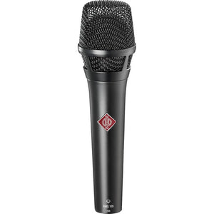 Neumann KMS 105 Live Vocal Condenser Microphone (Black)