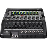 Mackie DL1608 iPad-Controlled 16-Channel Digital Live Sound Mixer with Lightning Connector - The Camera Box