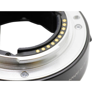 Kenko A-EXTUBEDG-SEF DG Extension Tube Set for Full-Frame Sony E-Mount - The Camera Box