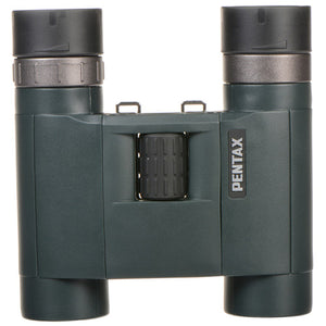 Pentax 8x25 A-Series AD Waterproof Compact Binocular - The Camera Box