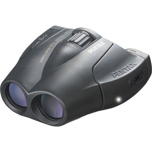 Pentax 10x25 U-Series UP Compact Binocular - The Camera Box