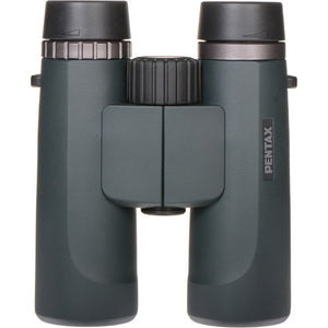 Pentax 10x36 A-Series AD WP Compact Binocular - The Camera Box
