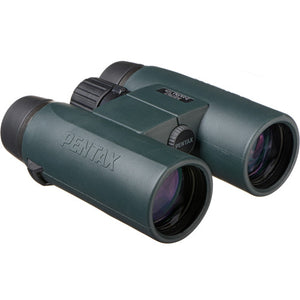 Pentax 10x42 S-Series SD WP Binocular #62762 - The Camera Box