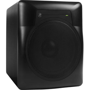 "Mackie MRS10 - 10"" Powered Subwoofer Studio Monitor - The Camera Box"