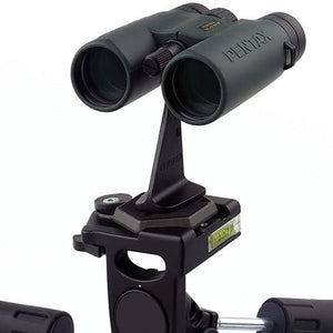 "Pentax TP-3 Tripod Adapter (f/ Binoculars w/ a 1/4""-20 Threaded Tripod Socket)"