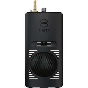 Ricoh TA-1 3D Microphone for THETA V 360 Camera