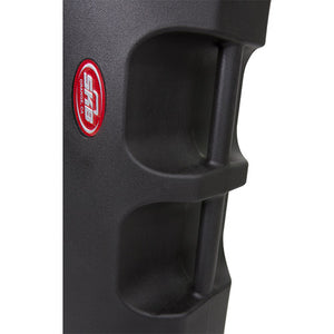 "SKB Roto-Molded Tripod Case with Wheels (46"" Tall)"