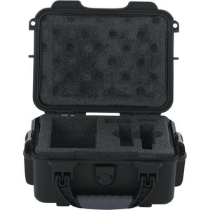 Gator Cases Waterproof Case for Sennheiser AVX Wireless Microphone System