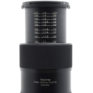 Tokina FiRIN AF 100mm F/2.8 Macro Lens for Sony E Series