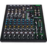 Mackie ProFX10v3 10-Channel Sound Reinforcement Mixer with Built-In FX