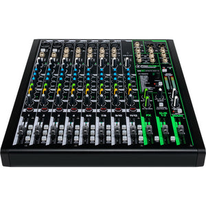 Mackie ProFX12v3 12-Channel Sound Reinforcement Mixer with Built-In FX