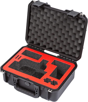 SKB iSeries Case for Canon XA11, XA15, XA40, XA45 Camcorder and Accessories