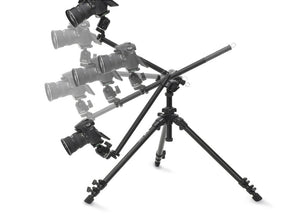 Slik Sliding Arm II Mini Boom Extension for Tripods