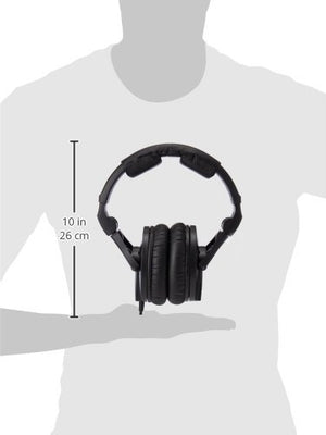Sennheiser HD 280 Pro Closed-Back Headphones - 506845