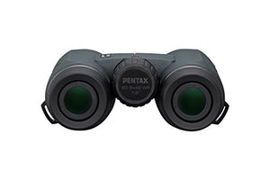 Pentax 8x42 S-Series SD Waterproof Binocular (Green)