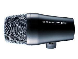 3 Pack Sennheiser E902 Cardioid Dynamic Mic for Kick Drum - 500199