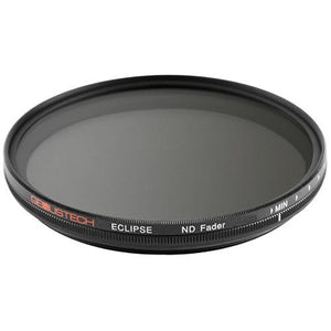 Genustech 82mm Eclipse ND Fader Filter - G-ECLIPSE82