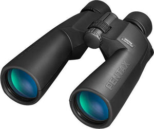 Pentax 20x60 SP Waterproof Binocular - Black