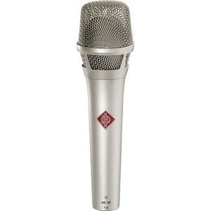 Neumann KMS 105 Live Vocal Condenser Microphone (Nickel)